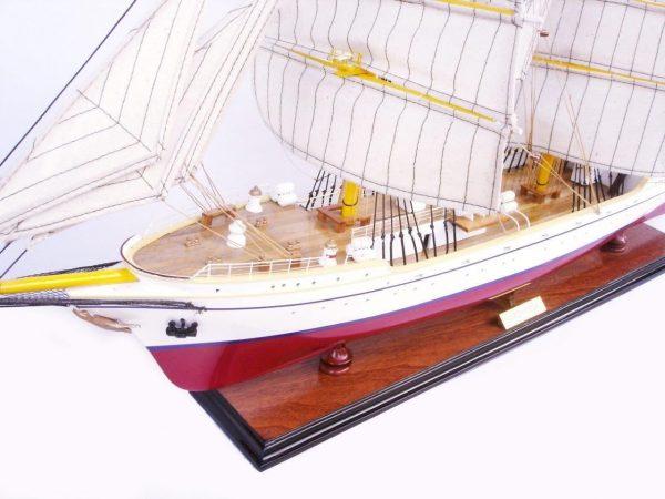 2068-12544-Gorch-Fock-II-Model-Boat