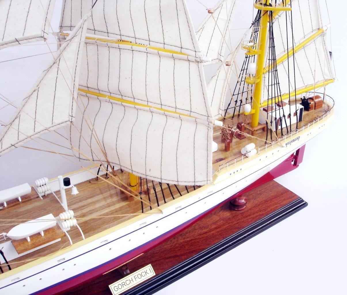 2068-12545-Gorch-Fock-II-Model-Boat