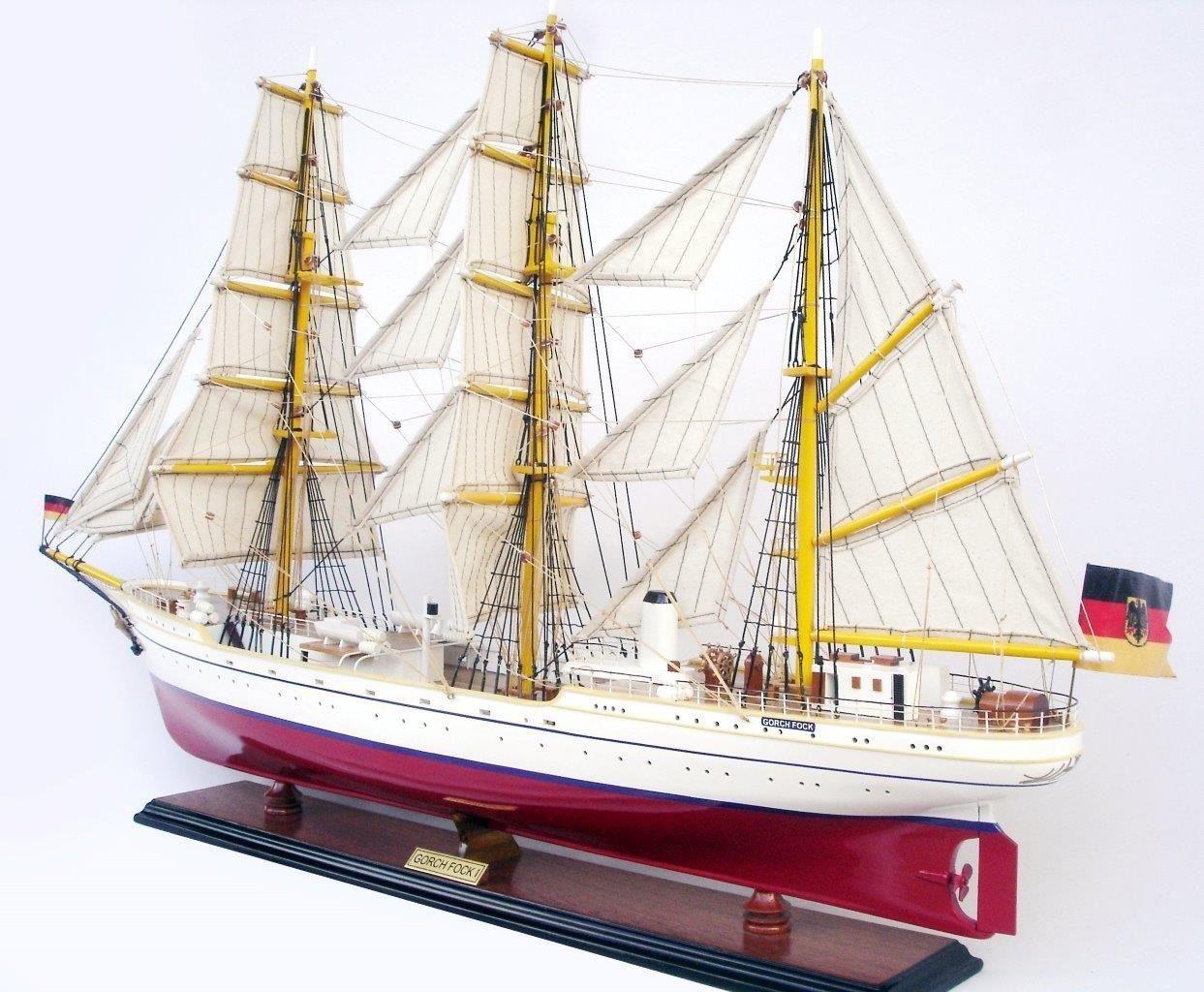 2068-12546-Gorch-Fock-II-Model-Boat