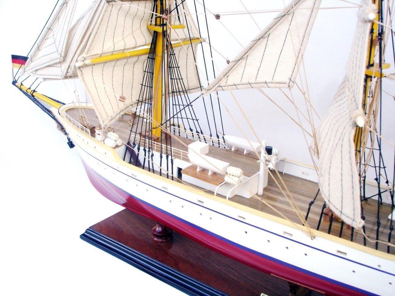 2068-12547-Gorch-Fock-II-Model-Boat