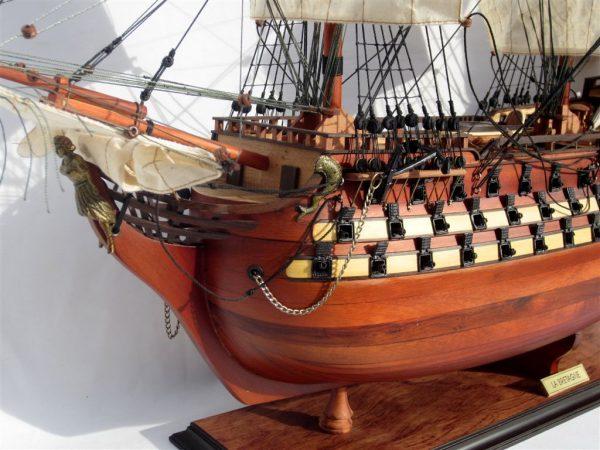 2070-12243-La-Bretagne-Ship-Model