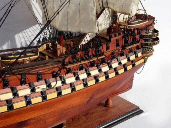 2070-12244-La-Bretagne-Ship-Model