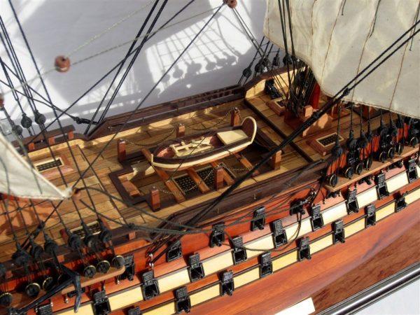 2070-12245-La-Bretagne-Ship-Model