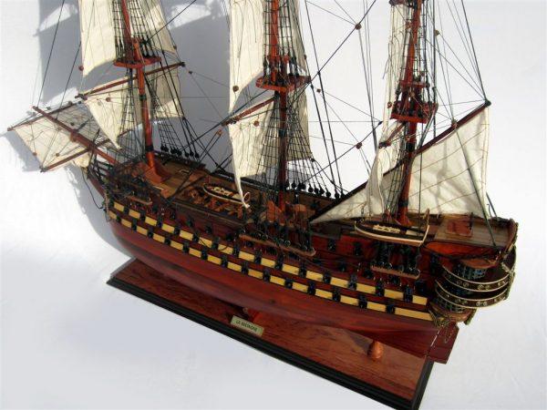 2070-12247-La-Bretagne-Ship-Model