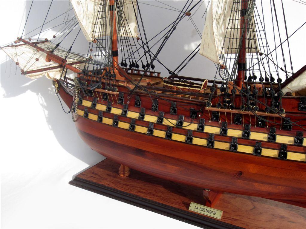 2070-12248-La-Bretagne-Ship-Model