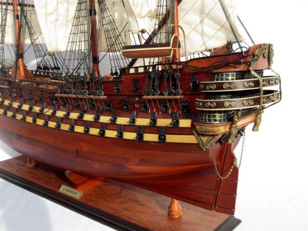 2070-12249-La-Bretagne-Ship-Model