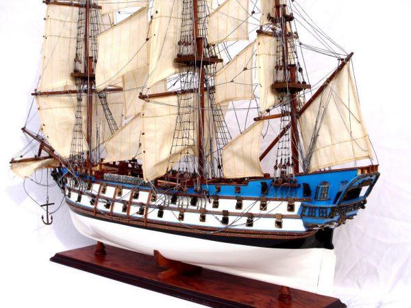 2073-12277-Le-Protecteur-Model-Ship