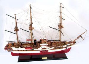 2075-12316-LOrenoque-Wooden-Model-Ship