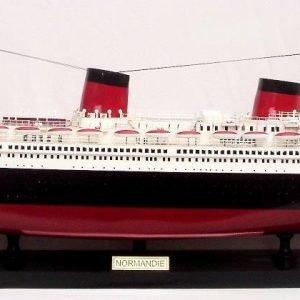 Normandie Model Ship - GN (CS0004SE-80)