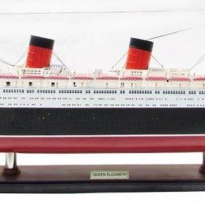 Queen Elizabeth Model Ship - GN (CS0091P)