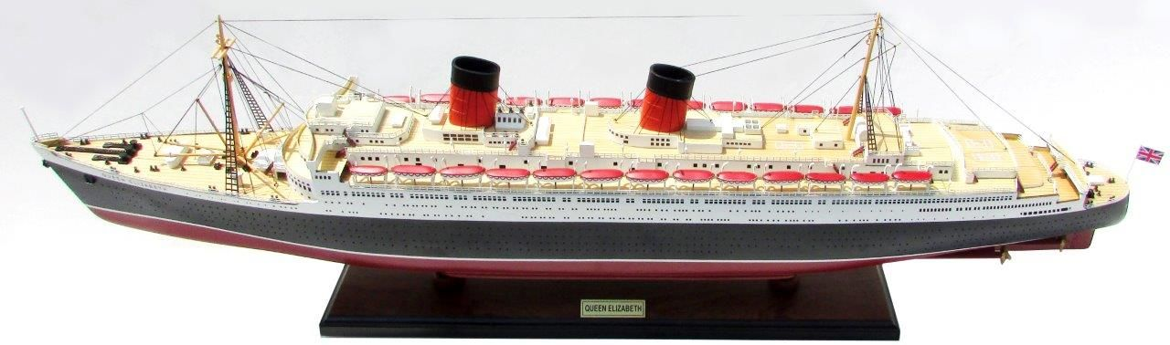 2087-12385-Queen-Elizabeth-Model-Ship