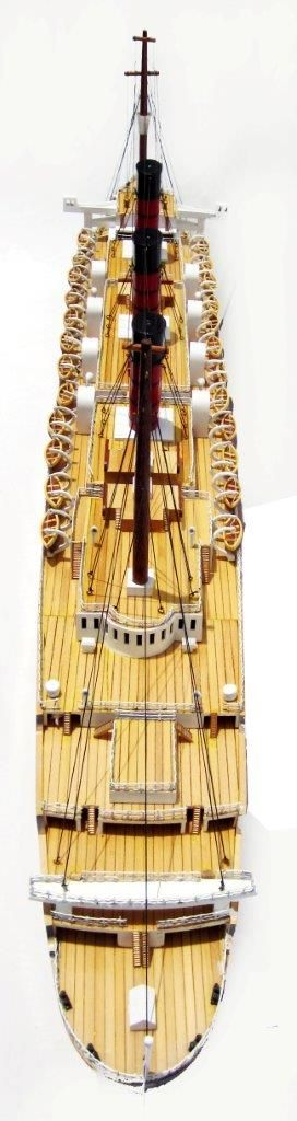 2091-12424-Queen-Mary-Model-Boat
