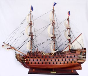 2093-12440-Royal-Louis-Ship-Model