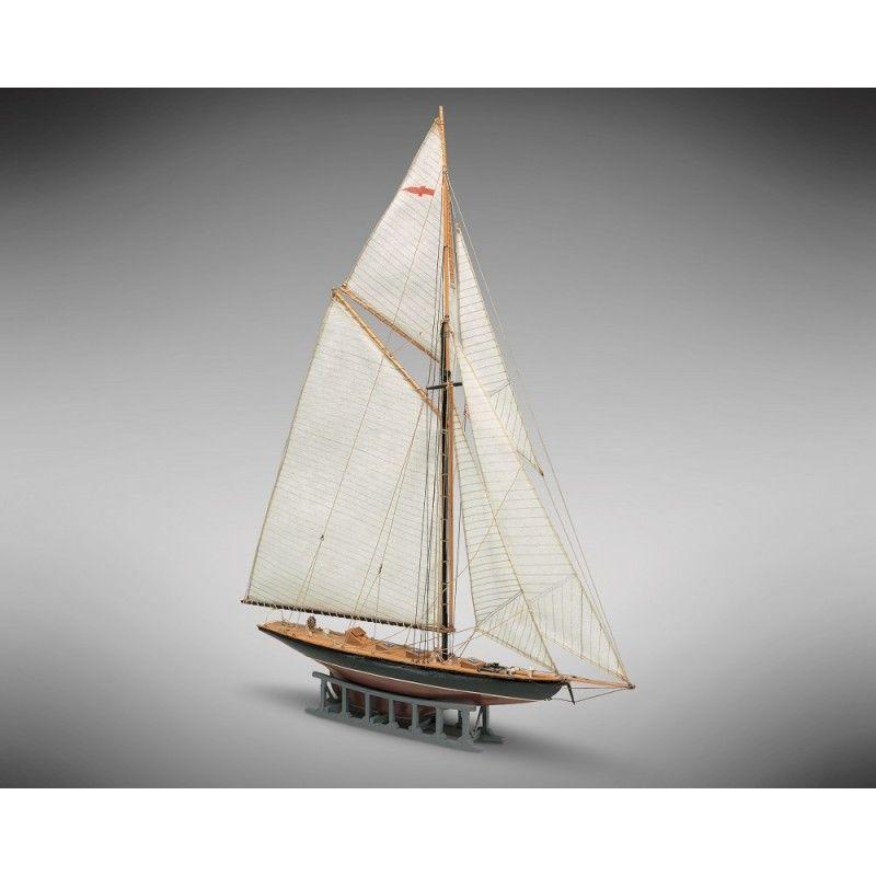 Britannia Boat Kit - Mini Mamoli (MM09)