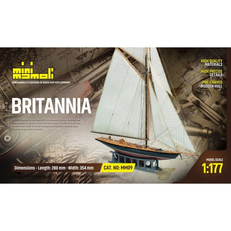 2105-12693-Britannia-Boat-Kit-Mini-Mamoli-MM09