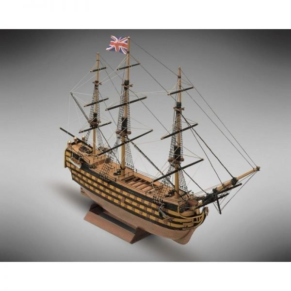 2107-12695-HMS-Victory-Model-Ship-Kit-Mini-Mamoli-MM12