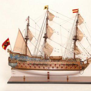 San Felipe model ship (Premier Range) - PSM