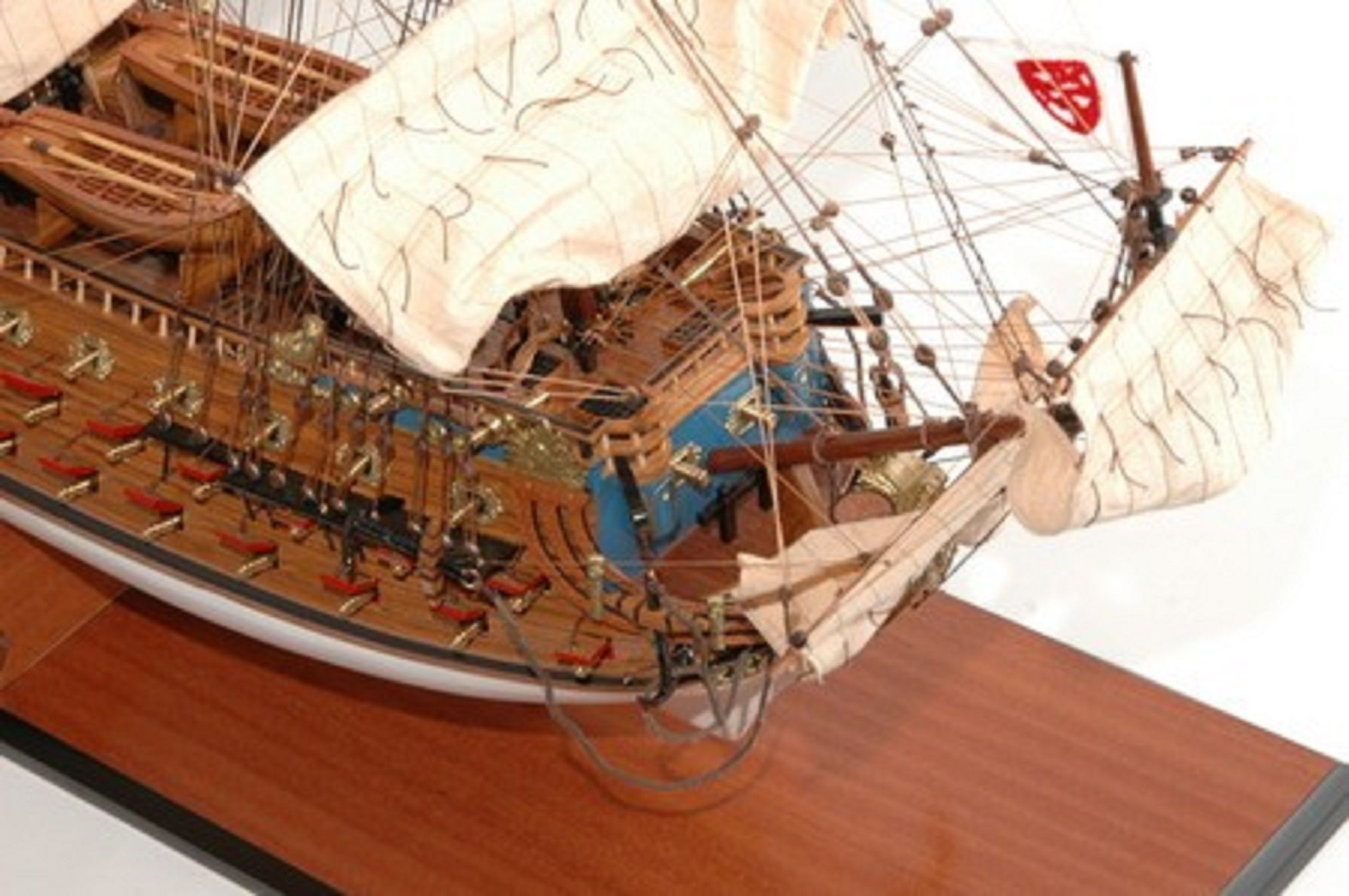 211-7613-San-Felipe-model-ship-Premier-Range