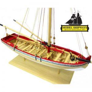 2113-12700-18th-Century-Longboat-Kit-Model-Shipways-MS1457