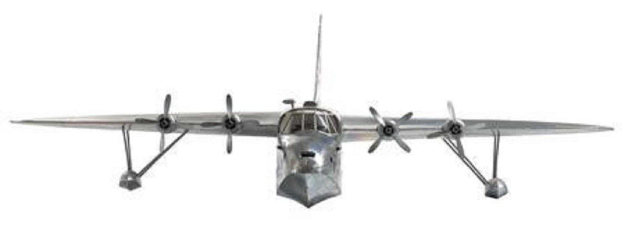 Aquila Airways Model Plane
