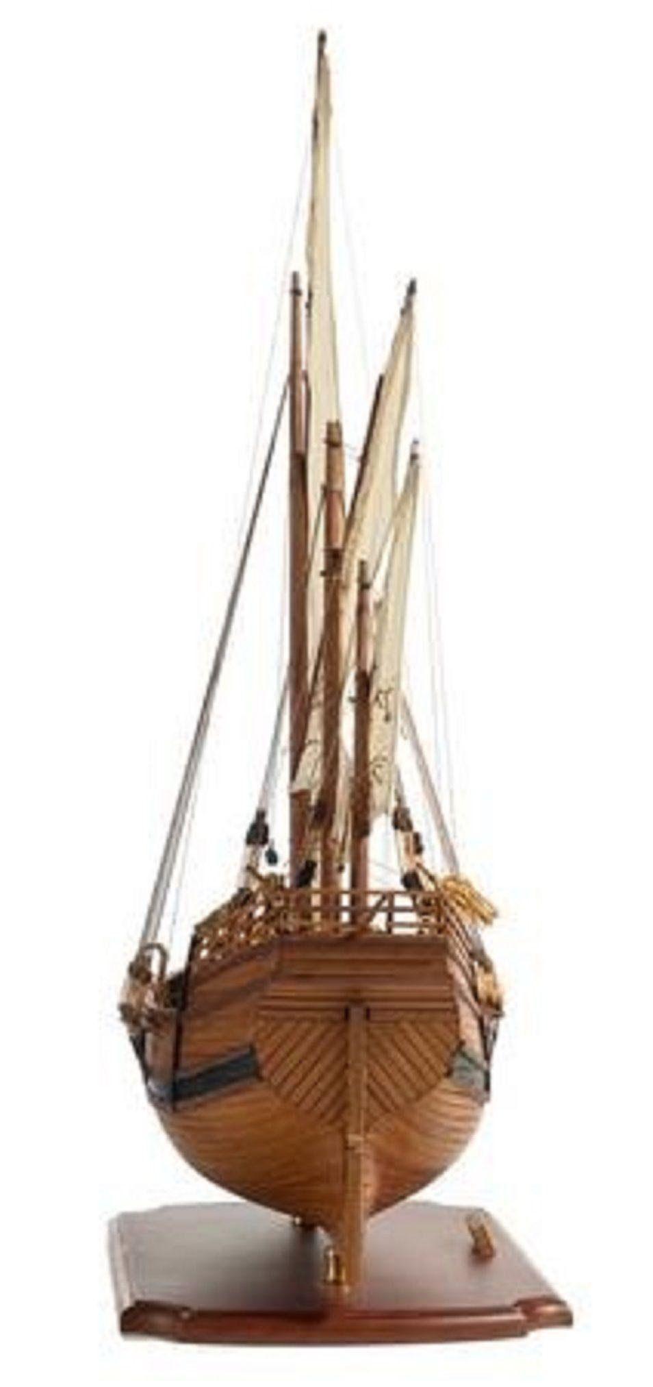 217-7197-Caravel-model-ship-Premier-Range