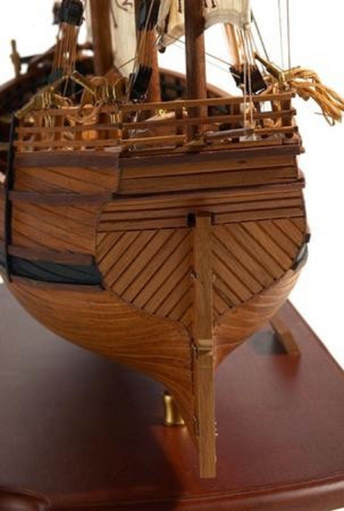 217-7199-Caravel-model-ship-Premier-Range