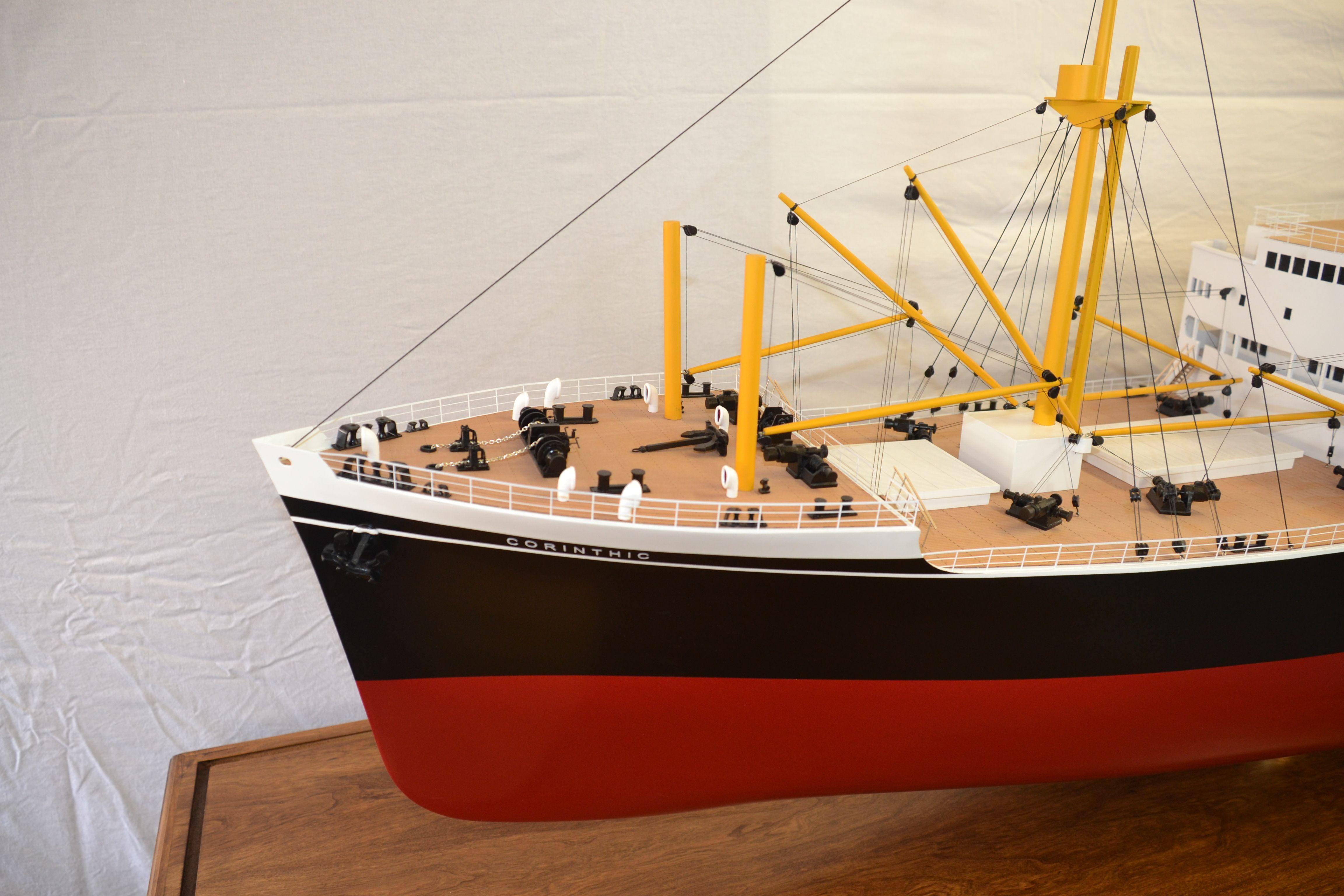 2209-12946-SS-Corinthic-Model-Ship