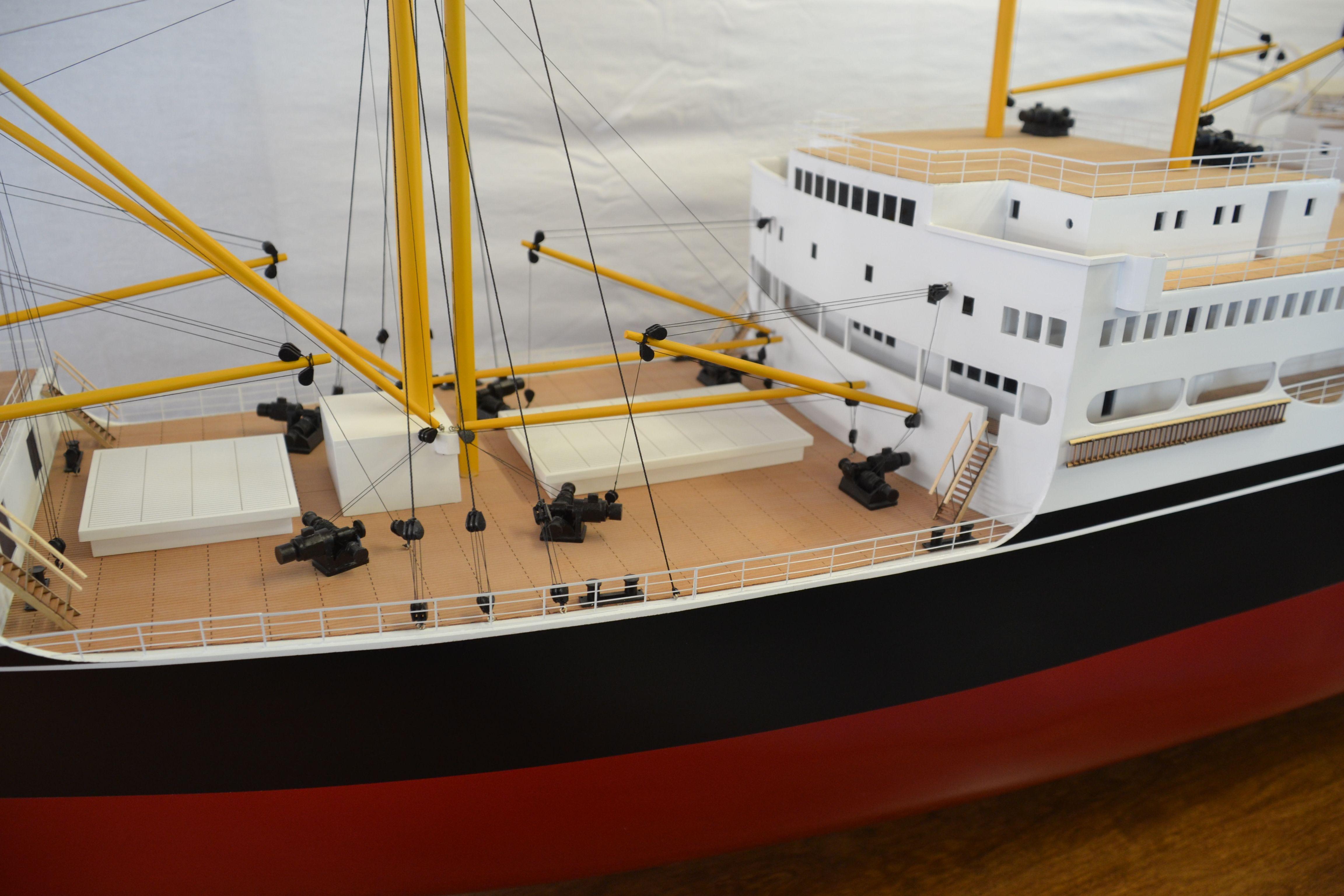 2209-12947-SS-Corinthic-Model-Ship