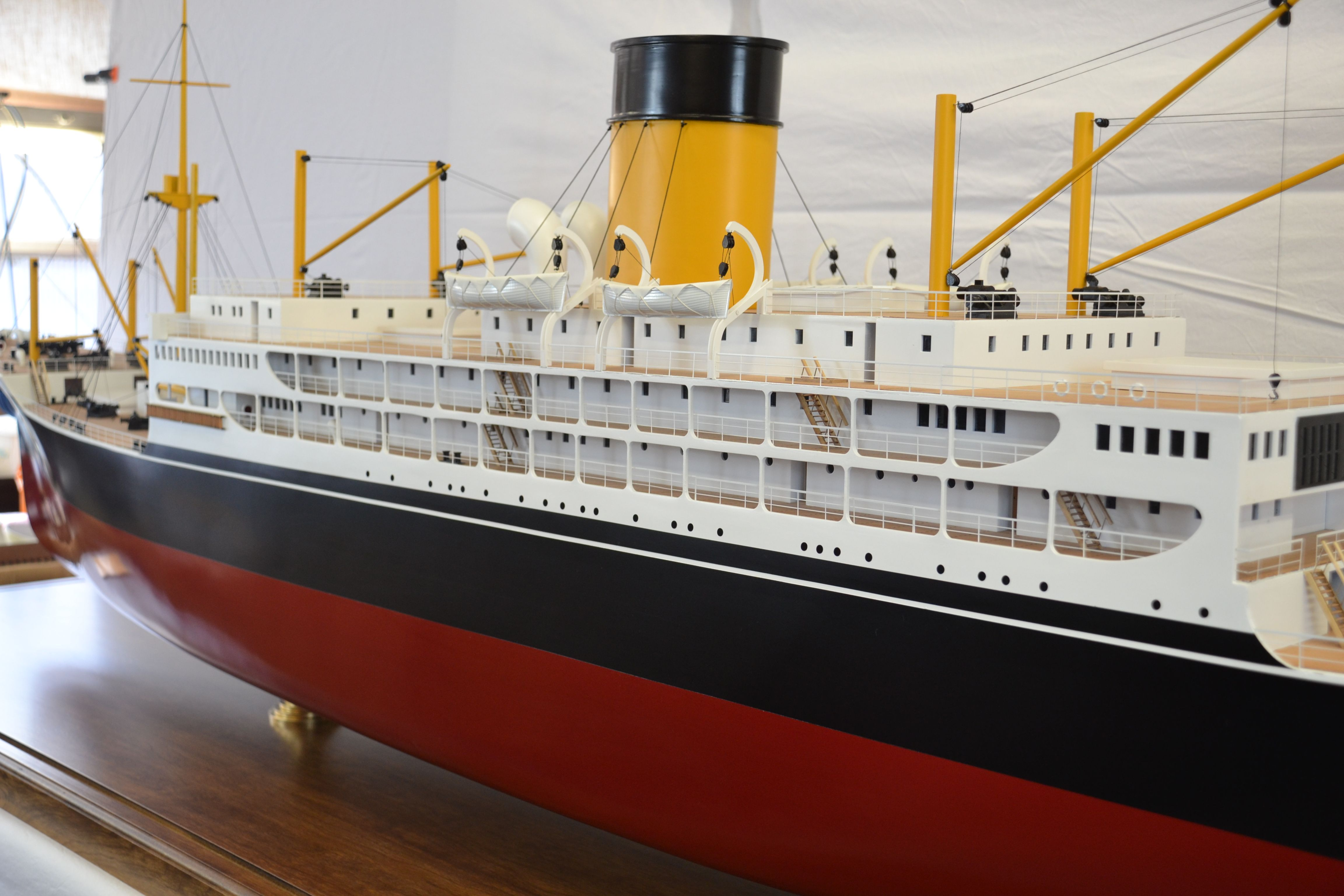 2209-12968-SS-Corinthic-Model-Ship