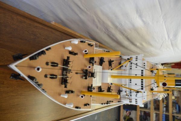 2209-12975-SS-Corinthic-Model-Ship