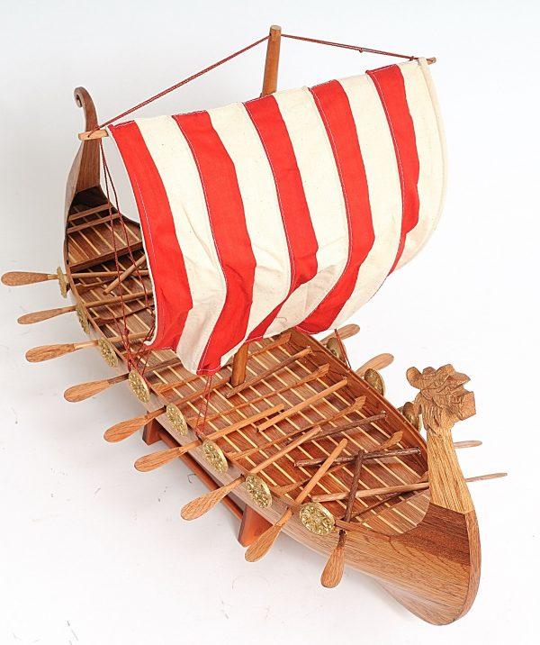 2237-13172-Drakkar-Viking-Wooden-Model-Ship