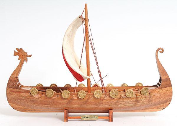 2237-13173-Drakkar-Viking-Wooden-Model-Ship