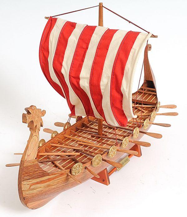 2237-13176-Drakkar-Viking-Wooden-Model-Ship