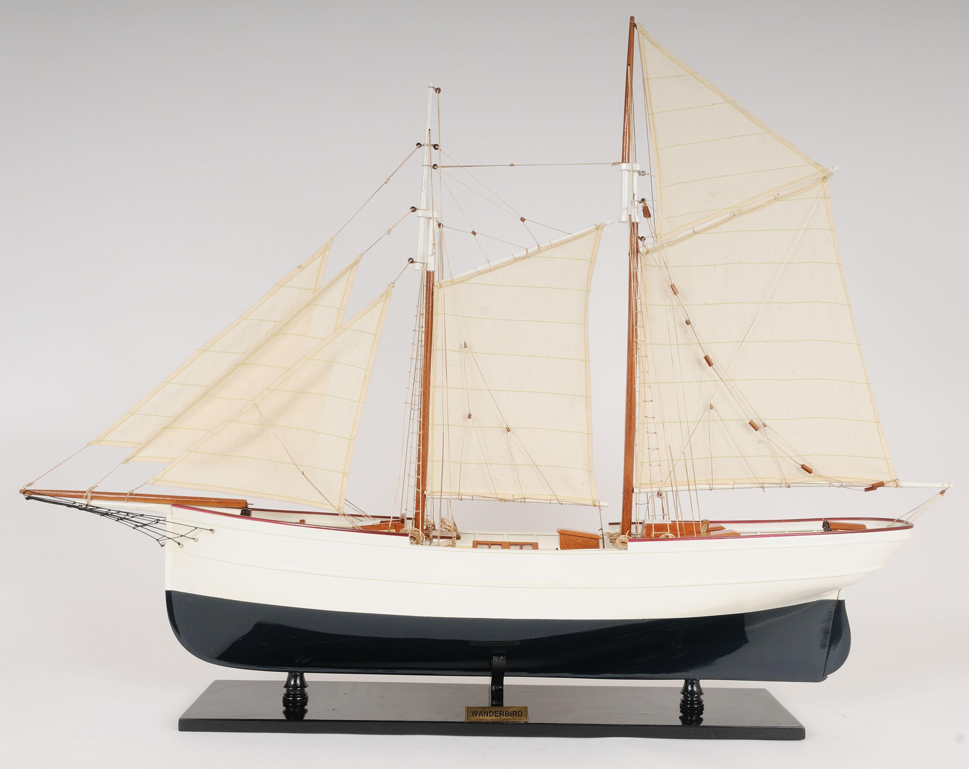 2245-13192-Wanderbird-Wooden-Model-Ship