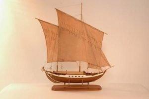 227-7634-Singalese-model-ship-Premier-Range