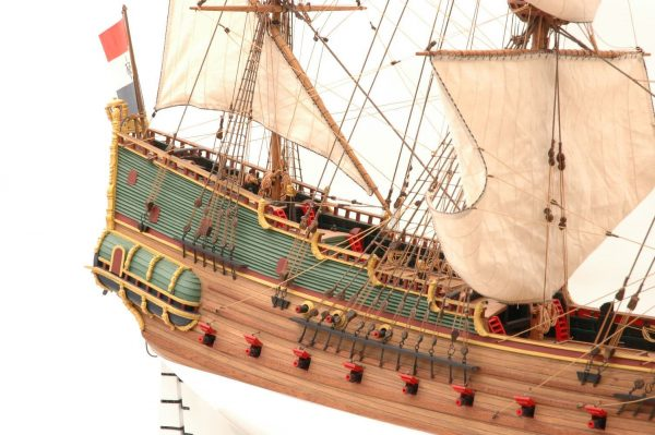 228-6945-Batavia-model-ship-Premier-Range