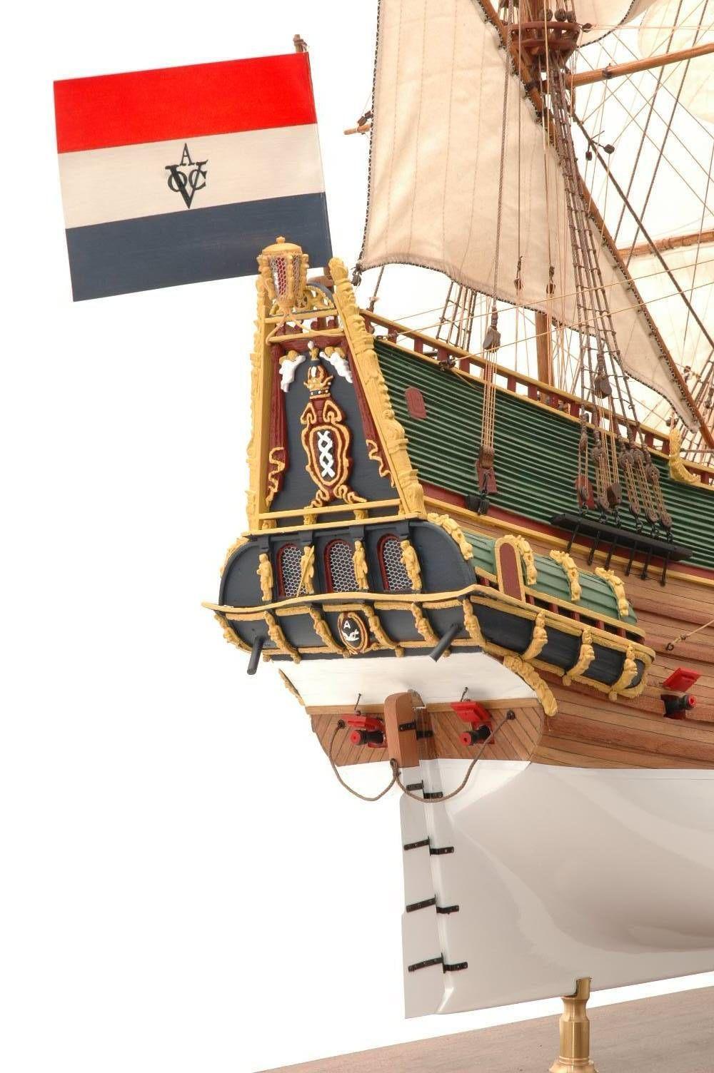 228-6951-Batavia-model-ship-Premier-Range