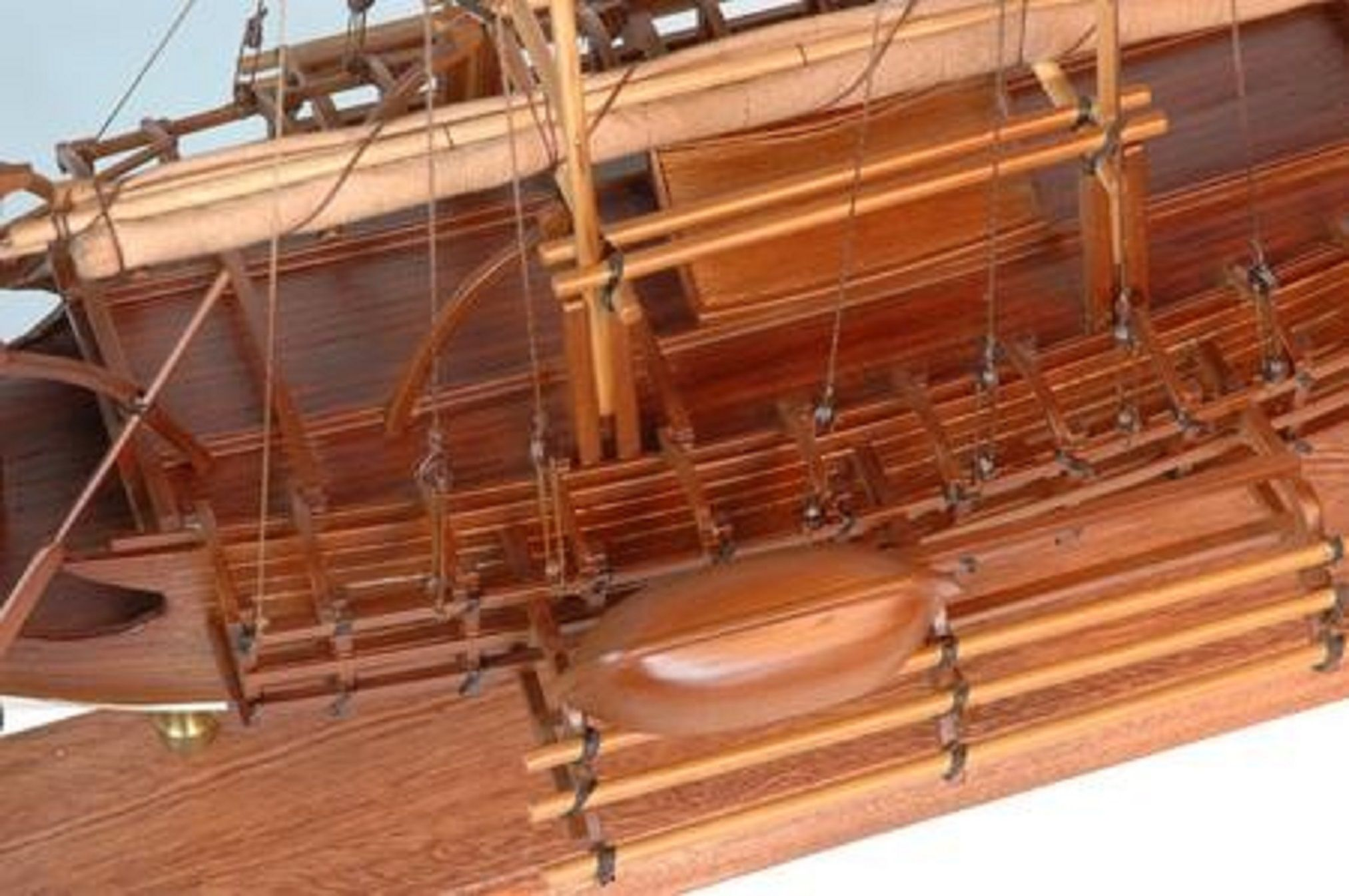 229-6983-Borobudur-model-ship-Premier-Range