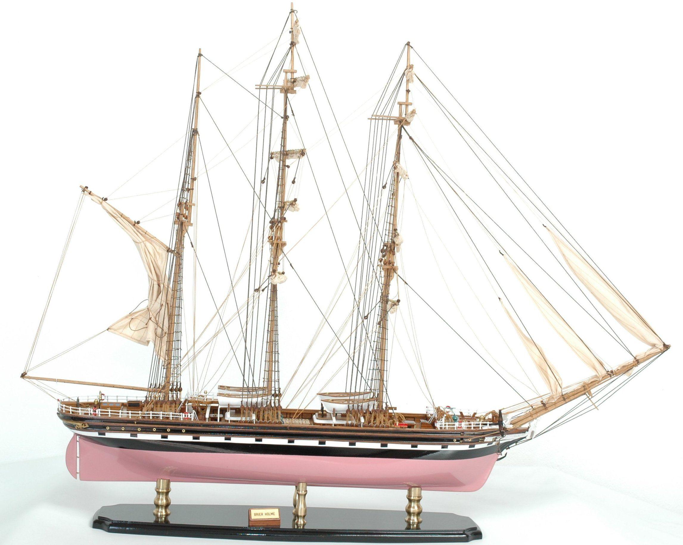 234-8625-Brier-Holme-model-ship-Premier-Range