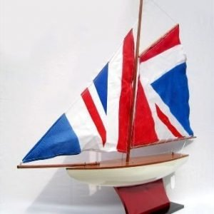 2459-Pond-Yacht-Standard-Range
