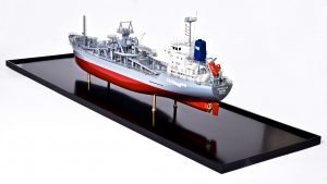 2474-14111-Seaven-Luck-Model-Ship