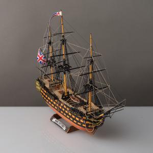 HMS Victory Model Kit Scale 1 to 310 - Corel (SM101)