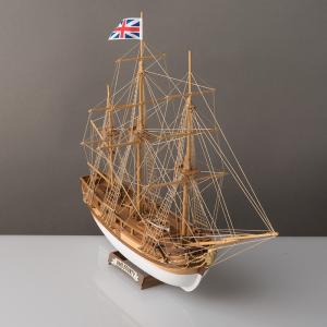 HMS Bounty Model Kit 1 to 130 Scale - Corel (SM104)