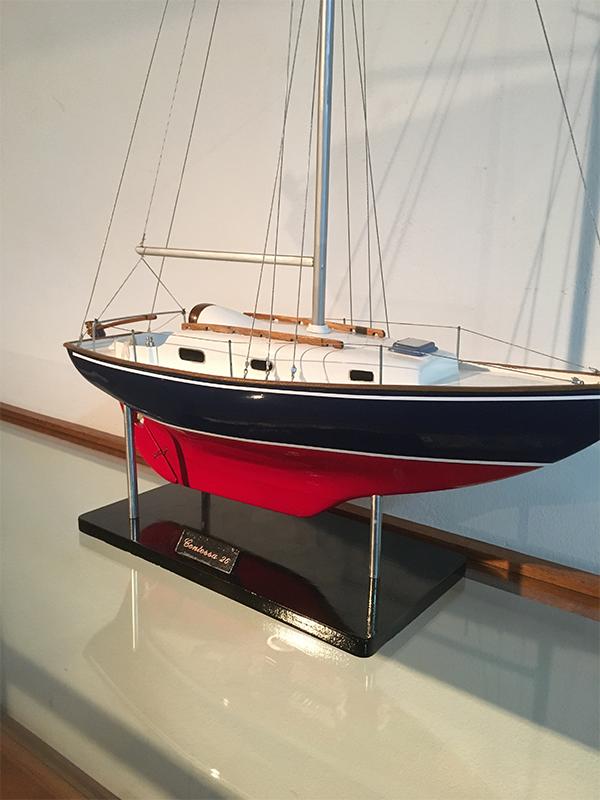 2538-14426-Contessa-26-Ship-Model-Superior-Range