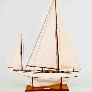 2539-14429-Dorade-Model-Yacht-Superior-Range