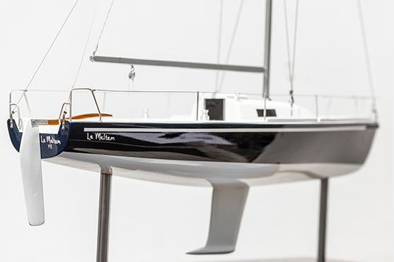 2543-14453-Le-Meltem-J80-Model-Yacht-Superior-Range