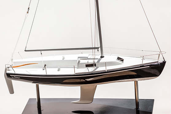 2543-14454-Le-Meltem-J80-Model-Yacht-Superior-Range