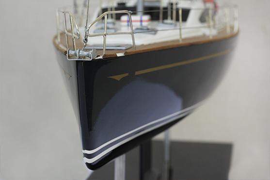 Jeanneau SO 49 Model Yacht (Superior Range) - HM