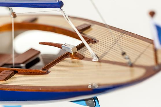 2545-14466-Joli-Morgann-Ship-Model-Sailing-Yacht-Superior-Range