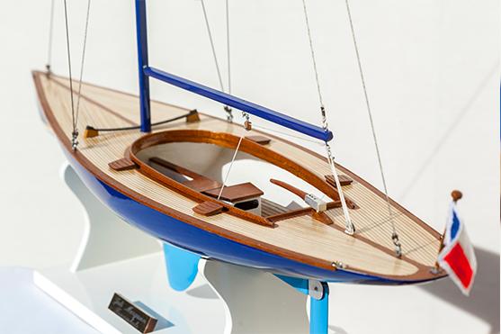 2545-14468-Joli-Morgann-Ship-Model-Sailing-Yacht-Superior-Range